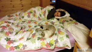 Mina magan ka!