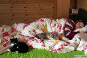Magame kõik koos